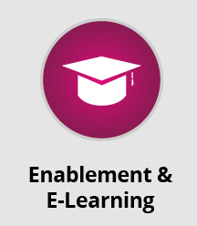 Enablement & E-Learning
