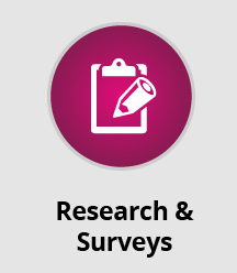 Research & Surveys